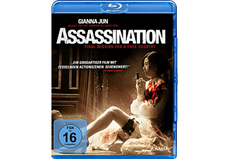 Assassination - (Blu-ray)