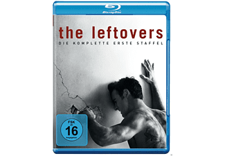 The Leftovers [Blu-ray]