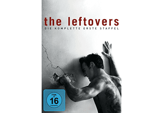 The Leftovers - Die komplette 1. Staffel [DVD]