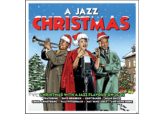 VARIOUS - A Jazz Christmas [CD]