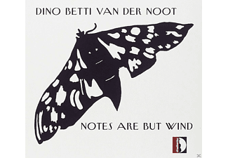 Orchestra - Notes Are But Wind - (CD)