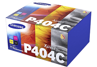 SAMSUNG CLT-404 Rainbow Kit