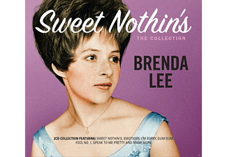 Brenda Lee - Sweet Nothin's - (CD)