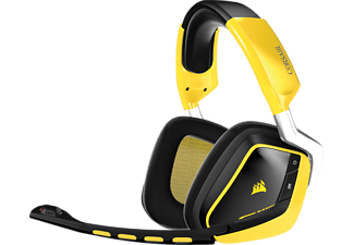 CORSAIR VOID Wireless Dolby 7.1 Gaming Headset - Gul