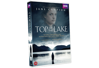 Top of the Lake Thriller DVD