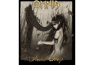 Omnia - Naked Harp - (CD)
