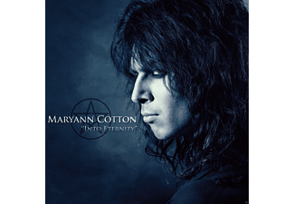 Maryann Cotton - Into Eternity - (CD)
