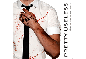 Pretty Useless - Suit Up And Break Down (Ep) - (CD)