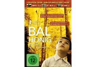 Bal - Honey [DVD]