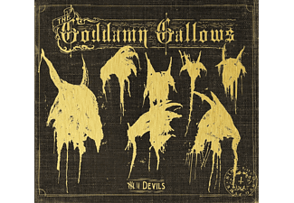 The Goddamn Gallows - 7 Devils - (Vinyl)