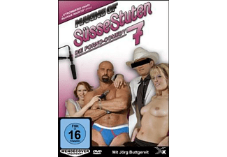 Making of Süße Stuten 7 - Die Porno-Comedy - (DVD)