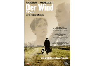 Der Wind - (DVD)