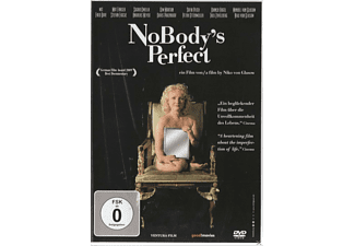 NoBody´s Perfect - (DVD)
