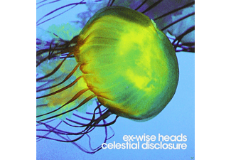 Ex Wise Heads - Celestial Disclosure - (CD)