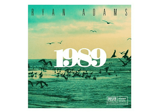 Ryan Adams - 1989 | CD