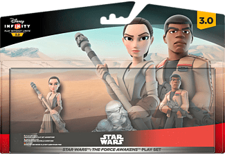 ARAL Disney Infinity 3.0 Force Awakens Figür