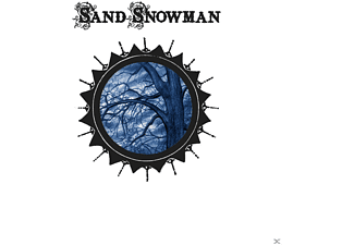 Sand Snowman - Twilight Game [Vinyl]