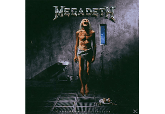 Megadeth - Countdown To Extinction-Remastered - (CD)