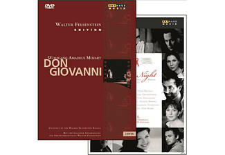 VARIOUS - Don Giovanni/Opera Night Gala Für Die Aidsstiftung - (DVD)