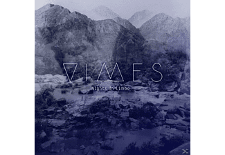 Vimes - Nights In Limbo (2lp+Mp3/180g) - (Vinyl)