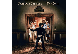Scissor Sisters - Ta Dah! (German Version) - (CD)