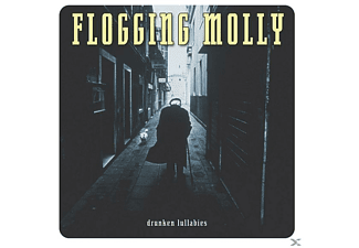 Flogging Molly - Drunken Lullabies - (Vinyl)