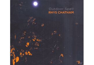 Rhys Chatham - Outdoor Spell [CD]
