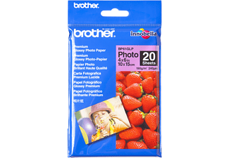 BROTHER BP61GLP Inkjetpapier-glossy