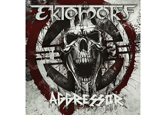 Ektomorf - Aggressor - (CD)