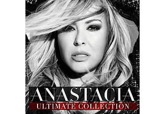 Anastacia - Ultimate Collection (CD)
