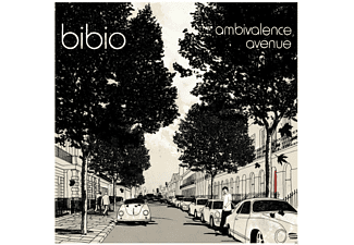 Bibio - Ambivalence Avenue [LP + Download]