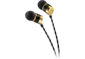 HOUSE OF MARLEY Uplift Grand met microfoon