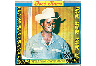 William Onyeabor - Good Name - (Vinyl)