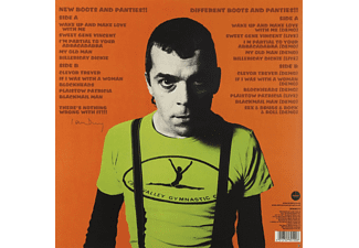 Ian Dury - New Boots And Panties!! (Limited Rsd 15 Edition) [Vinyl]