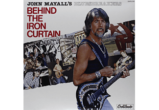 The Bluesbreakers - Behind The Iron Curtain [Vinyl]