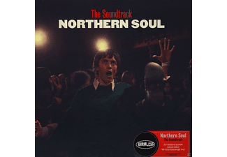 VARIOUS - Northern Soul: The Soundtrack - (Vinyl)