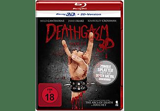 Deathgasm - (3D Blu-ray (+2D))