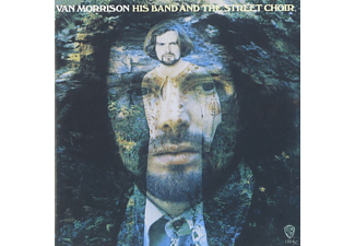 Van Morrison - His Band And The Streer Choir (Expanded Edition) - (CD)