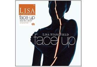 Lisa Stansfield - Face Up - (CD + DVD)