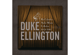 Duke Ellington, VARIOUS - The Complete Columbia Albums Collection 1959-1961, [CD]