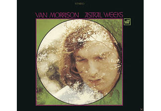 Van Morrison - Astral Weeks (Expanded Edition) - (CD)