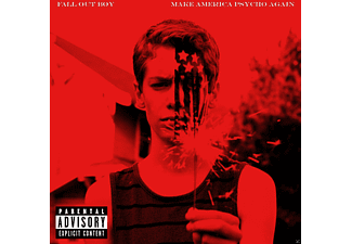 Fall Out Boy - Make America Psycho Again [CD]