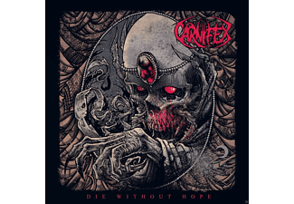 Carnifex - Die Without Hope - (CD)