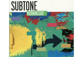 Subtone - Morningside - (CD)