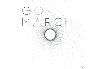 Go March - Go March - (CD)