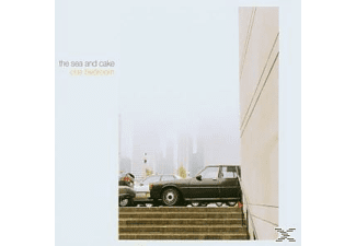 The Sea  Cake - One Bedroom [CD]
