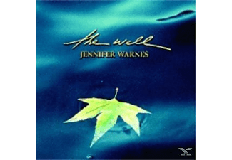 Jennifer Warnes - The Well + Bonus Track [5 Zoll Single CD (2-Track)]