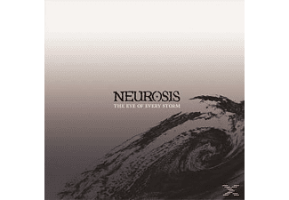 Neurosis - The Eye Of Every Storm - (CD)