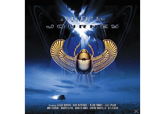 VARIOUS - Tribute To Journey - (CD)
