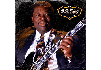 B.B. King - Blues D'Azur - (CD)